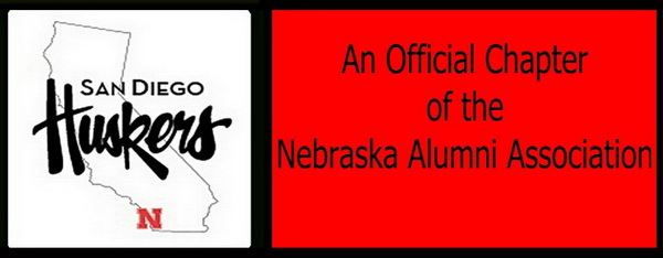 ChimpMail Template San Diego Huskers Alumni Chapter - Chimpmail templates